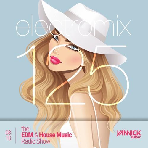 electromix 125 • EDM