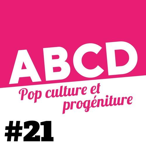 ABCD #21, Tante Luce - Les personnages des légendes enfantines et L'Étrange Noël de monsieur Jack