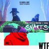 Slander x RIOT x Yookie x BTSM x HeRobust – You Don't Even Know Me x Snakes x WTF (MADARASI Mashup)