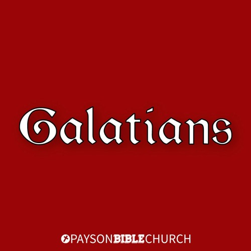 Galatians 6:11-18: Final Clarifications