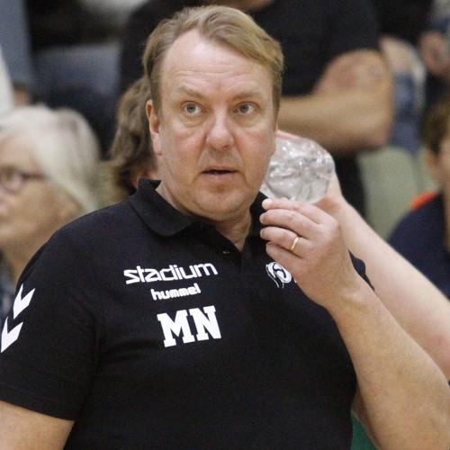 Marko Niemi Uusimaa urheilutoimituksen haastattelussa