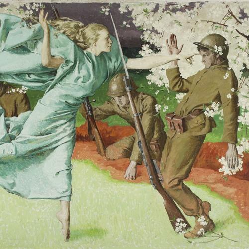 Bęc Radio: Krzycząc: Polska! Niepodległa 1918 –> Piotr Rypson