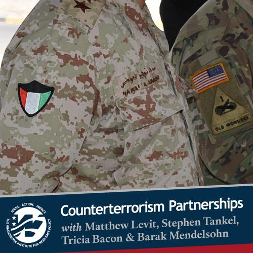 Counterterrorism Partnerships with Levitt, Tankel, Bacon, and Mendelsohn