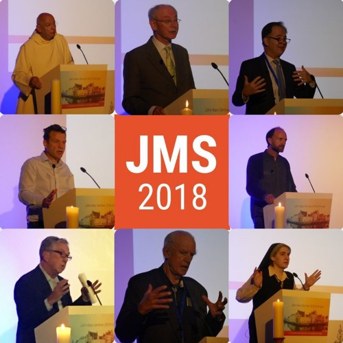 John Main Seminar 2018: A Contemplative Response  ​to the Crisis of Change