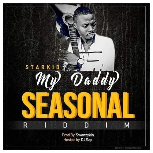 My Daddy Prod. By SwanzyKin & Hosted By DJ Sap