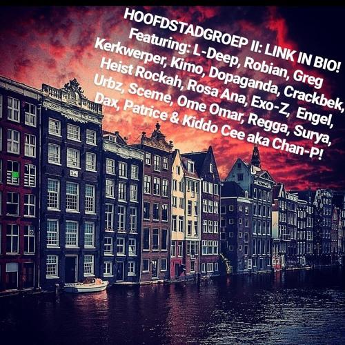 Hoofdstadgroep 2 (ft. Various Artists)