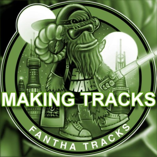 Making Tracks Episode 11: Water for all ages