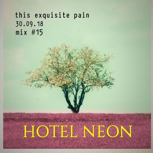Hotel Neon mix 30.09.18