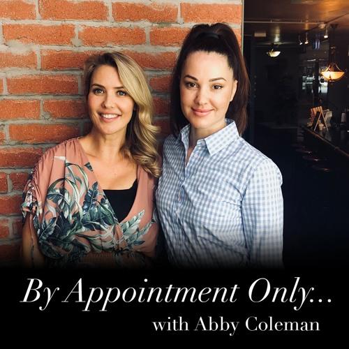 Ep1 - Abby Coleman
