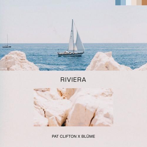 Riviera - Pat Clifton x Blüme