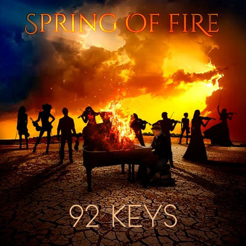 I See Fire (feat. Rob Landes)
