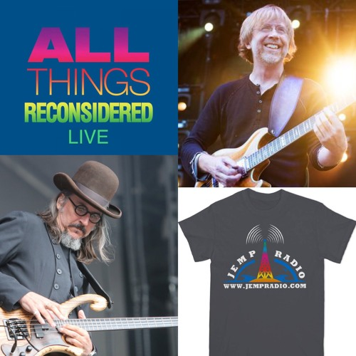 All Things Reconsidered Live #84