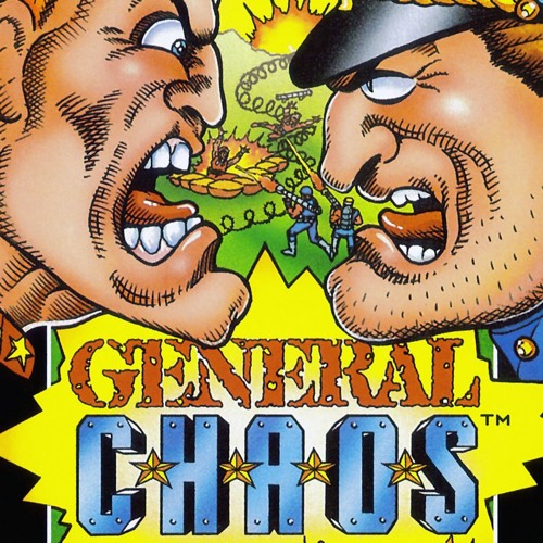Episode 152: General Chaos