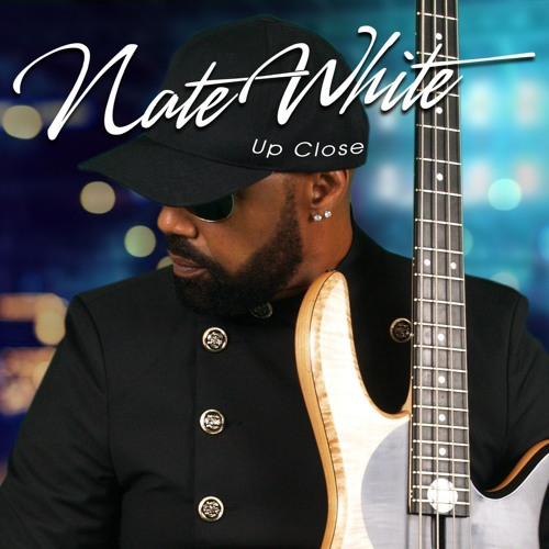 Nate White : Up Close