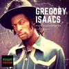 117 - Reggae Lover - GREGORY ISAACS Roots Reggae