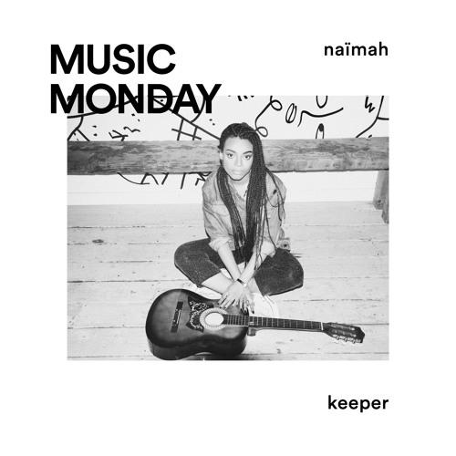 Keeper (prod. by Eau Noir)