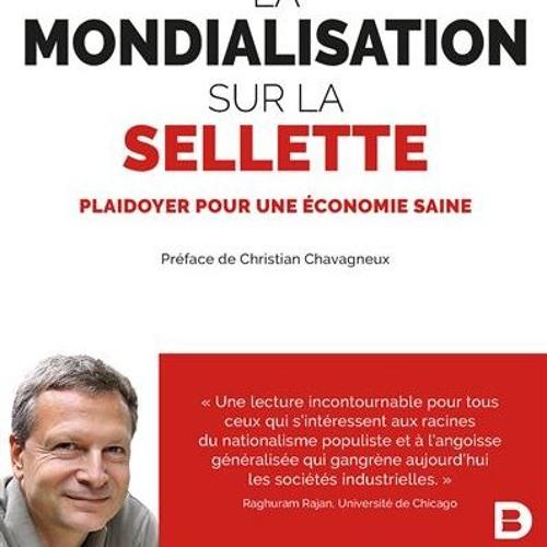 [Melchior- Note de lecture] La mondialisation sur la sellette de Dani Rodrik