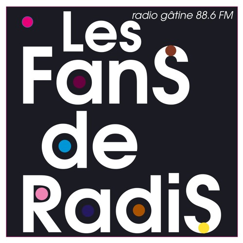 Les fans de radis - Emission d'octobre 2018 - Olivier Pouvreau et Norb