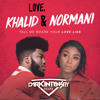 Khalid ft Normani - Love Lies (Dark Intensity Remix)