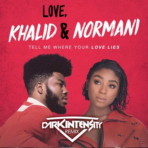 Khalid ft Normani - Love Lies (Dark Intensity Remix)