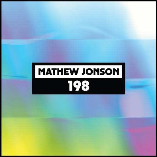 Dekmantel Podcast 198 - Mathew Jonson
