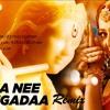 Kanna Nee Thoongada Remix