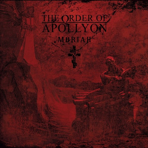 THE ORDER OF APOLLYON - Grey Father