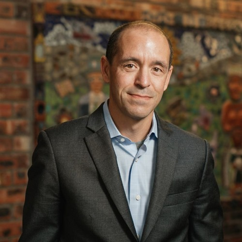 Airbnb's Chris Lehane on growing the sharing economy and democratising travel and tourism