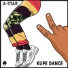 A-Star - Kupe Dance Prod. By E.Double.B, Chris Tyga & Moris Beat.