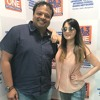 Hrishi K with Minissha Lamba - 'Mirror Mirror' (play) & 'InternetWala Love' (tv show) Interview