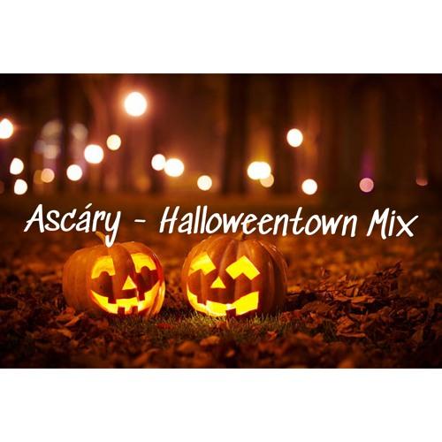 Ascáry - Halloweentown Mix🍁🎃🍁