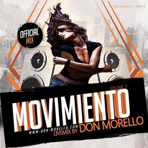 Don Morello - Official Movimiento Mix Vol. 2
