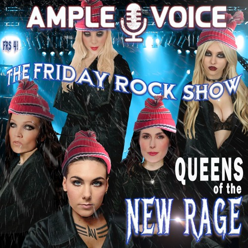 Queens Of The New Rage Promo