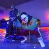 Dizzy Dros feat. Komy - Rdlbal [Audio]