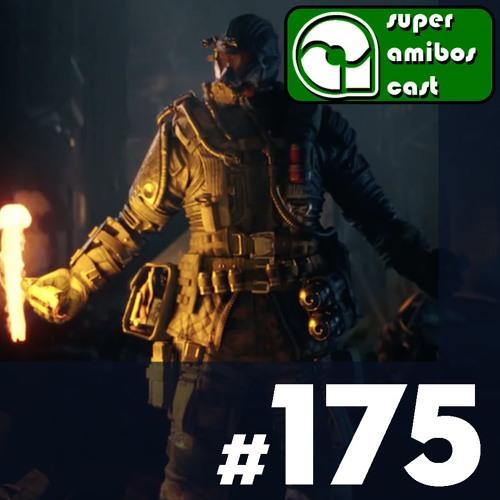 SAC 175 - COD Black Ops 4 Beta, The Predator (2018)