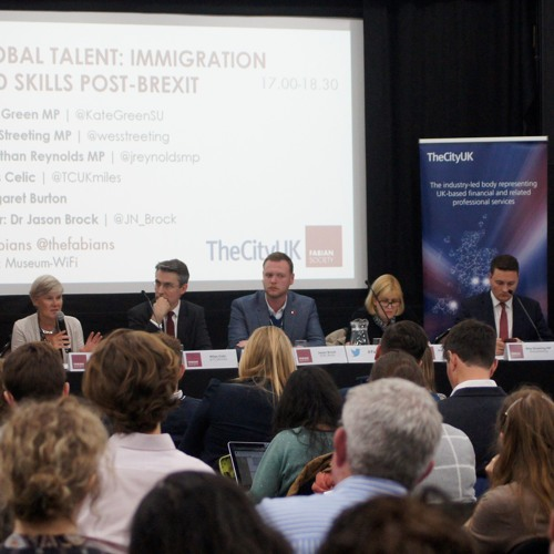 Global Talent: Immigration and skills post-Brexit