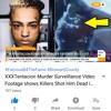XXXTentacion Murder Surveillance Video Footage shows Killers Shot Him Dead in court
