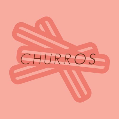 CHURROS | EIMODOS EP