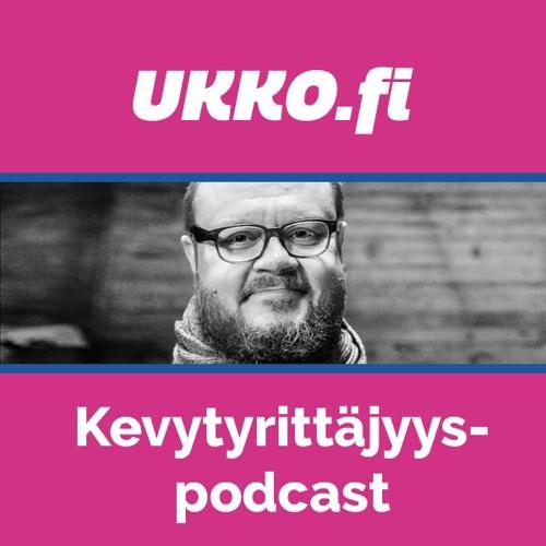 #22 - Petri Rajaniemi - Miten kuulijat vakuutetaan?