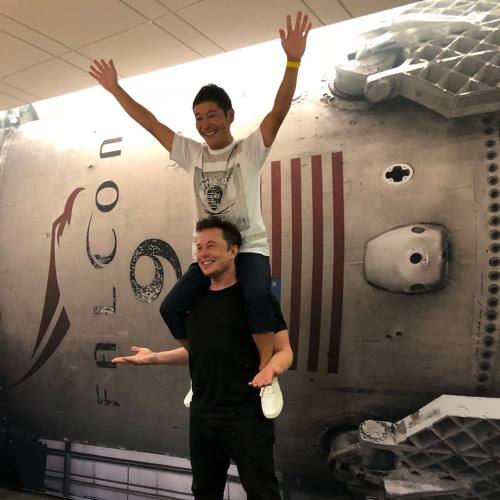 Ruimtevaart Podcast e02e07 - Why Explore Space