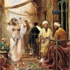 دور (كادني الهوى) - فرقة الموسيقى العربية للتراث