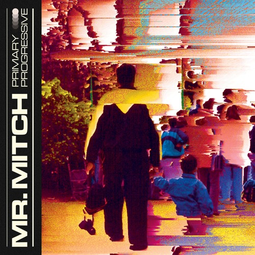 "Mr. Mitch ""Phantom Dance"" [Top Flight with Chal Ravens Premiere]"