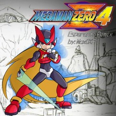 Mega Man Zero 4 - Esperanto Remix
