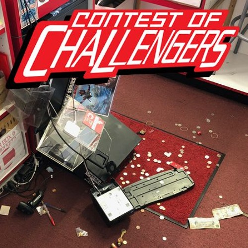 Please Stop Robbing Us (Contest of Challengers)