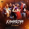 Stree - Kamariya - J&U Remix