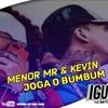 Mc Menor MR e Mc Kevin Joga o Bumbum (lançamento 2018 ) YouTube_IGUINHO DETONA FUNK