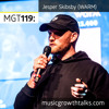 MGT119: Discover The Radio Airplay You Didn't Know You Had – Jesper Skibsby (WARM)