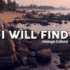 I Will Find ( Star City Kid Remix)