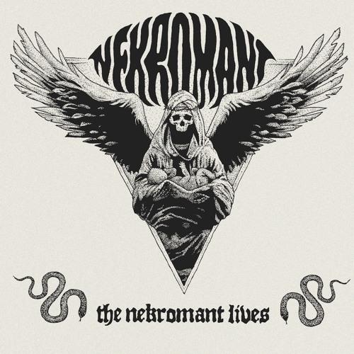 Nekromant - 'Blood For Walpurgis' (Ripple Music)