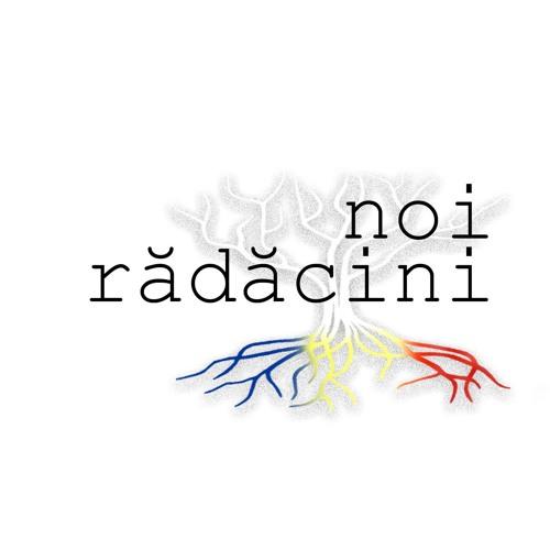 Irina Renes - Noi Radacini - Nieuwe Wortels
